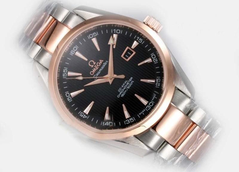 omega repliky hodinek