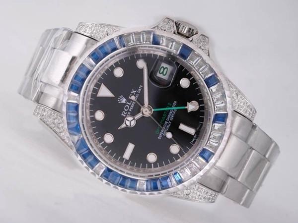 Rolex hodinek