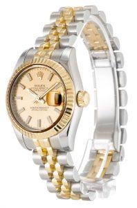 """Volič Datajustu zní takto  """"Rolex Oyster Perpetual Datejust Superlative  Chronometer oficiálně certifikovaný"""" 1047e08e970"""