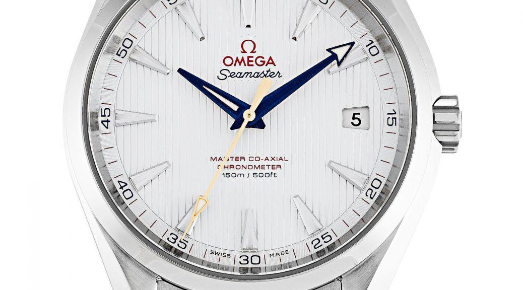 repliky Omega hodinek